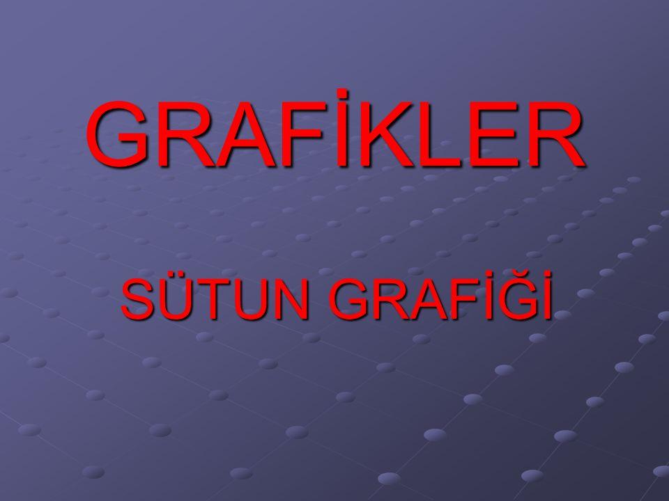 GRAFİK NE DEMEKTİR.