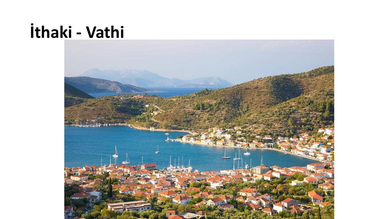 İthaki - Vathi