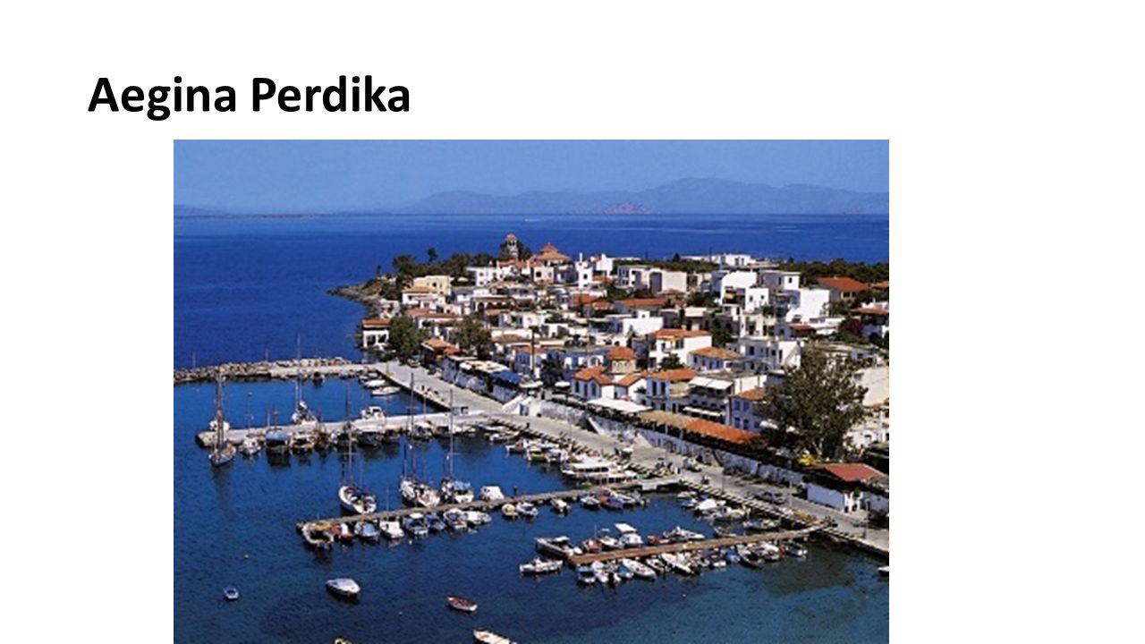 Aegina Perdika