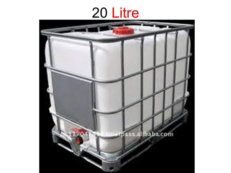 20 Litre