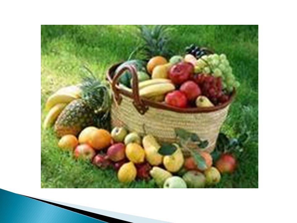 Meyvecilik, tarımın uzun vadeli yatırım ve dolayısıyla iyi bir planlama gerektiren bir koludur.