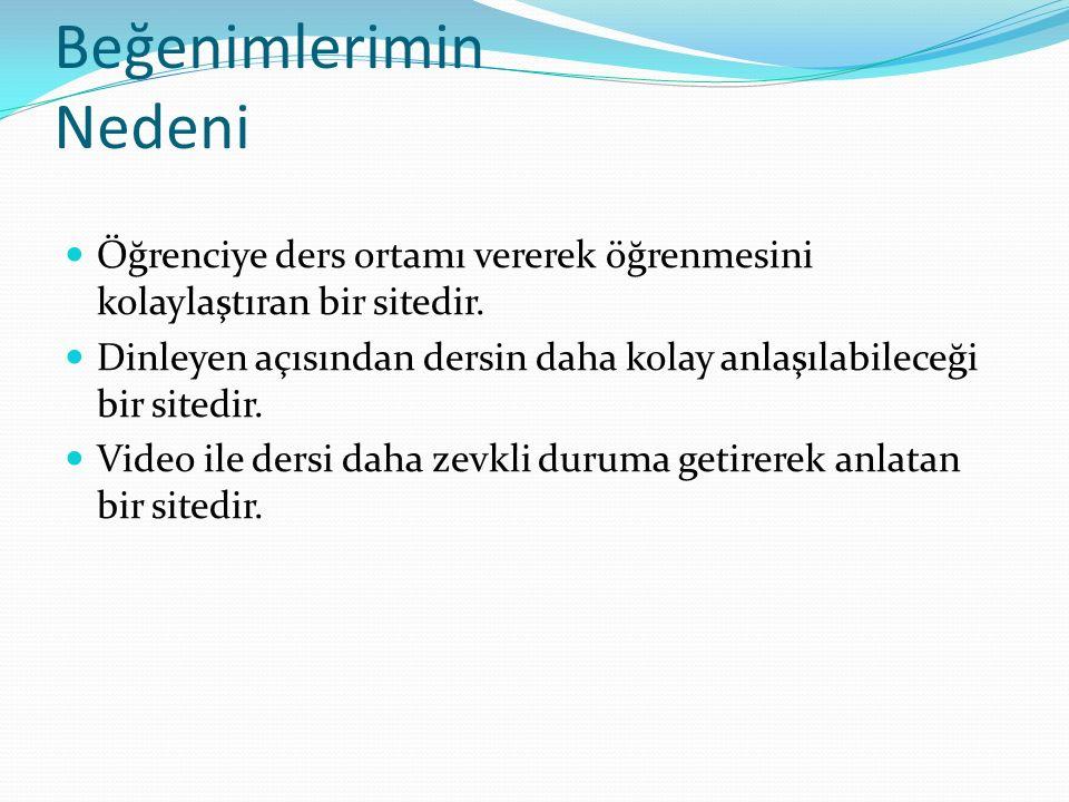 Kaynakça  http://www.dersizlesene.com/Turkce-Ders- konulari/Sozcukte-Anlam-49.2.html http://www.dersizlesene.com/Turkce-Ders- konulari/Sozcukte-Anlam-49.2.html