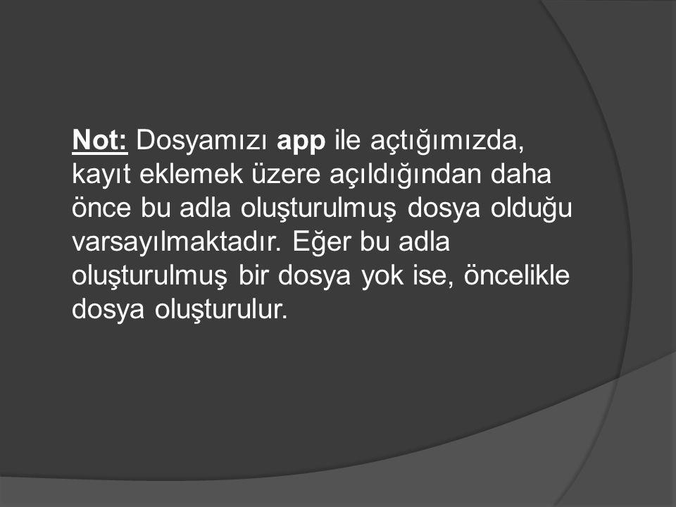 #include main() { fstream Dosya; char Ad[15], Soyad[15], Tel[10];