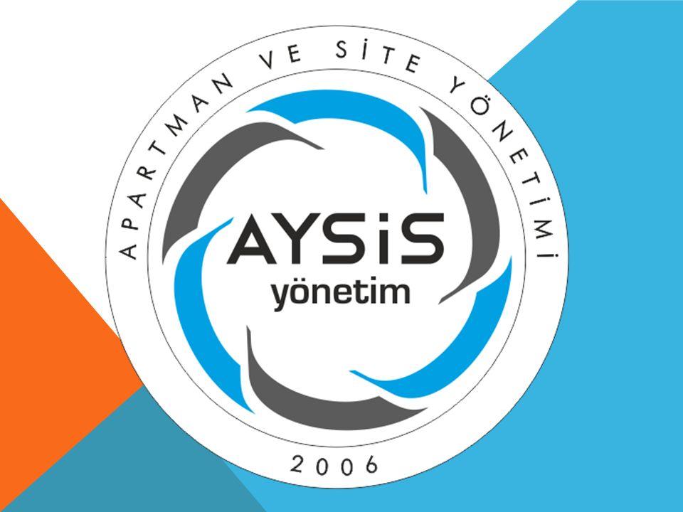Aysis Yönetim Finansal Bilgiler Ekranı