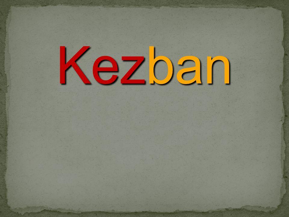 Kezban