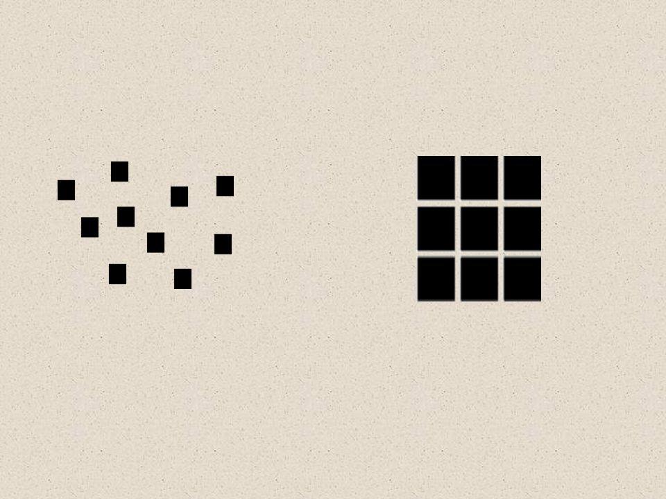 Süreklilik Bu yasaya göre, bir alandaki öğeler ya da elementler aynı yönde giden bir örüntü veya akış, bir şekil olarak algılanır.