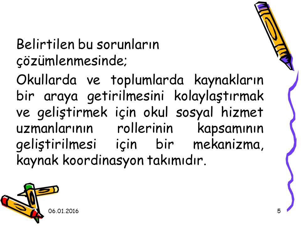Türk Eğitim Sistemine bakacak olursak; okul dönemindeki en önemli ve sık görülen sorunlar içerisinde; ilkokullarda ve ortaokullarda görülen, devam sor