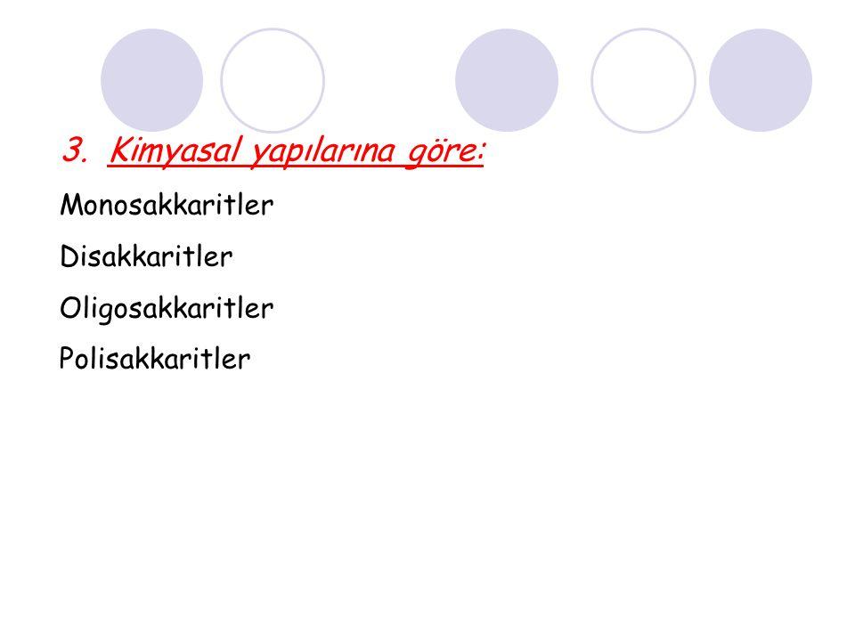 Monosakkarid türevleri: Şeker alkolleri: Monosakkaridin karbonil grubunun hidroksil grubuna redükte edilmesiyle yani aldehit veya keton gruplarının indirgenmesi ile oluşurlar.