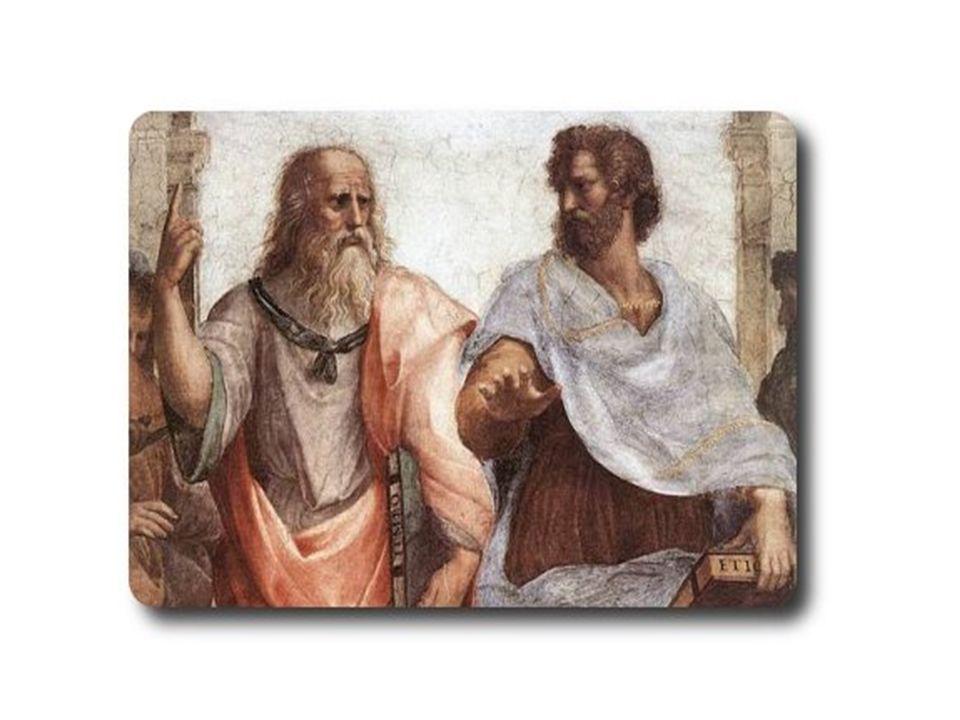 Aristo'ya 3 tür bilim vardır: Teorik bilimler; konusu düzenlilikler sergilemektedir ve evrensel olarak formüle edilebilirler.