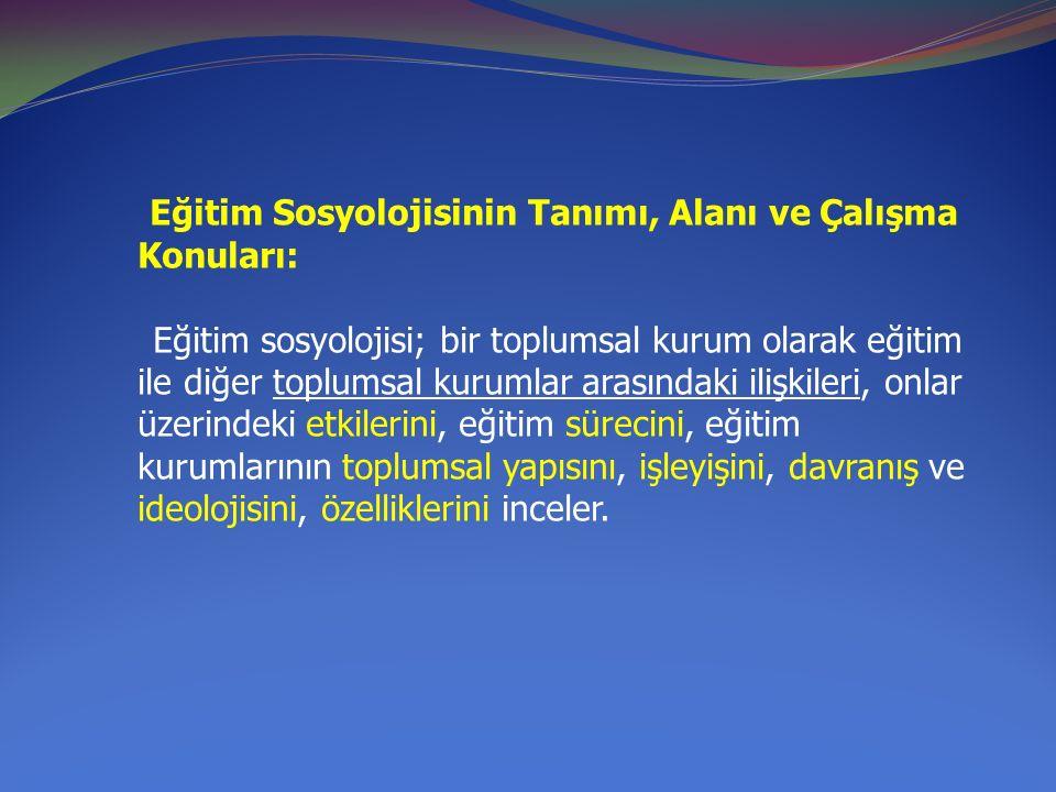 EGITIM VE TOPLUMSALLASMA Toplumsallaşma Kavramı: Toplumsallaşma, bireyin toplumla bütünleşmesi, topluma hazırlanması, topluma katılması, toplumun bir üyesi olabilmesi, bir grup ya da topluma ait olması, içinde yasadığı topluma uyum sağlaması, diğer insanlarla birlikte yasamı paylaşması gibi açıklamalarla ifade edilmektedir.