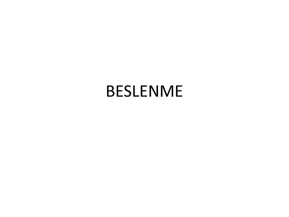 Bel/Kalça Oranı kadınlar › 0,8 erkekler › 1,0
