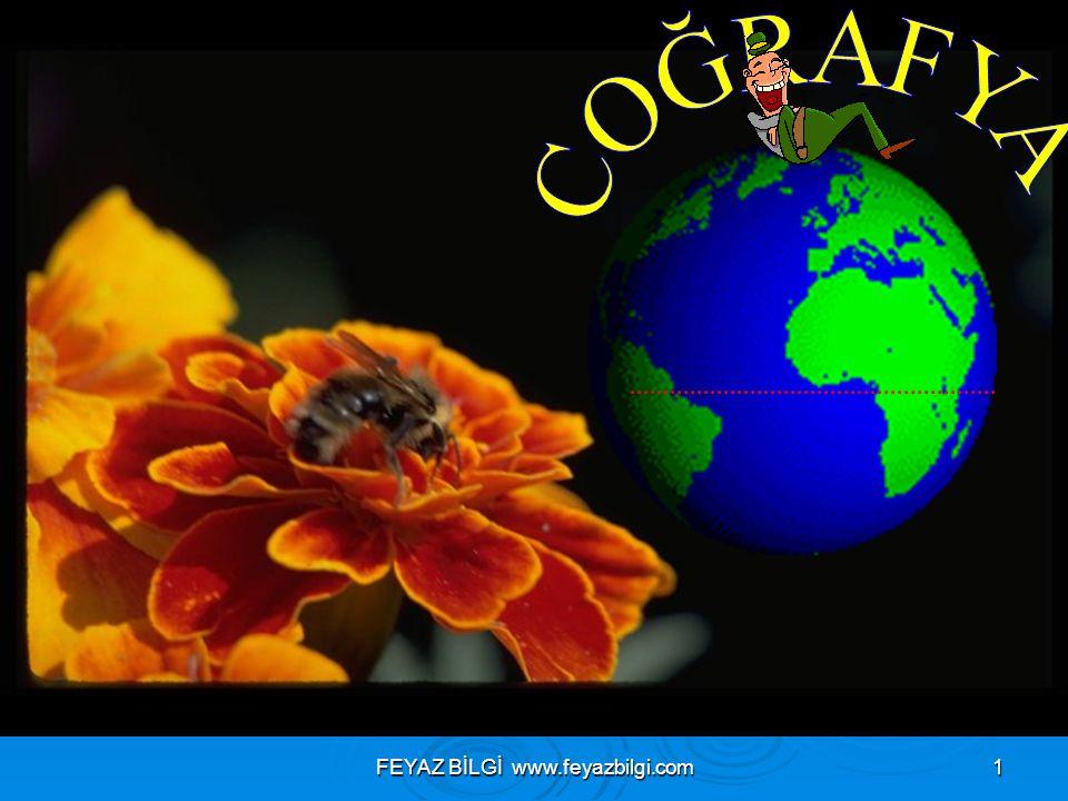 FEYAZ BİLGİ www.feyazbilgi.com11