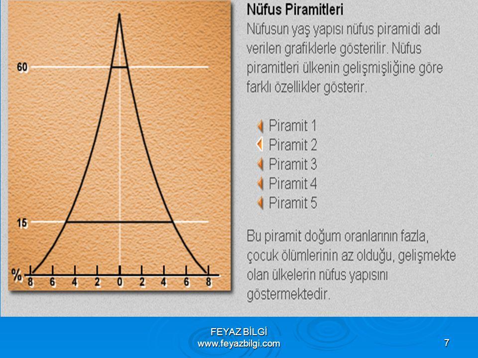 FEYAZ BİLGİ www.feyazbilgi.com17
