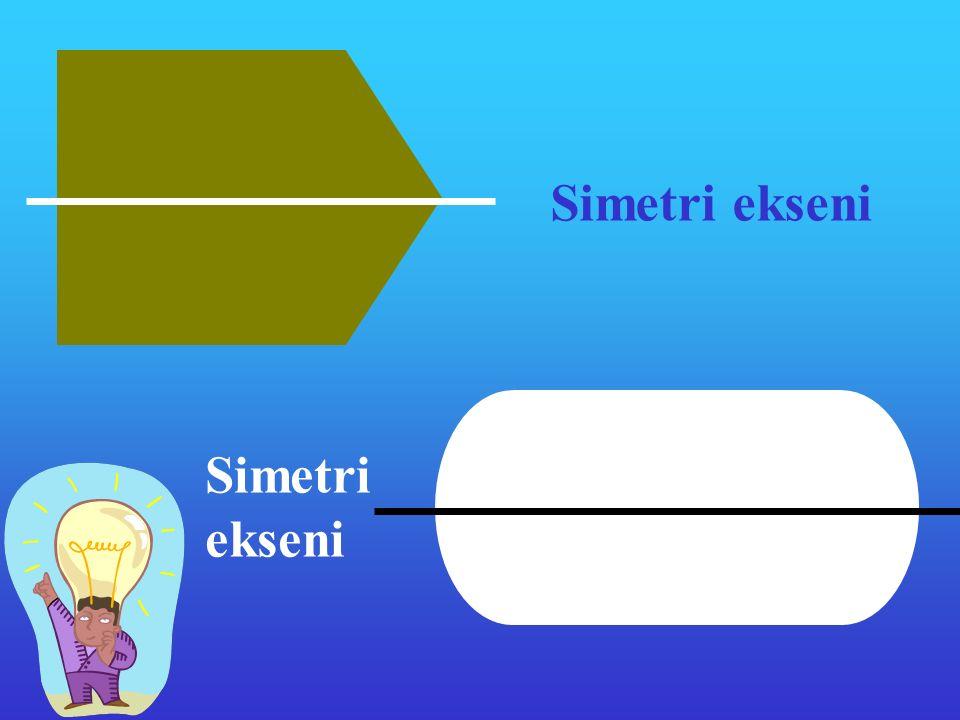 Simetri ekseni