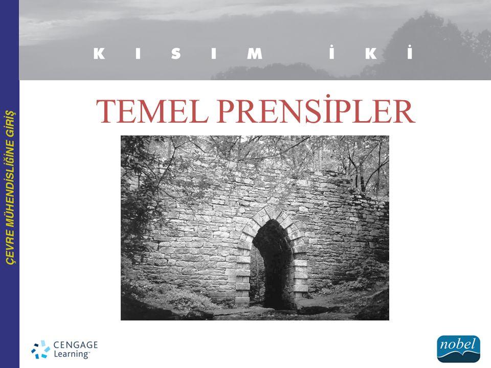 TEMEL PRENSİPLER