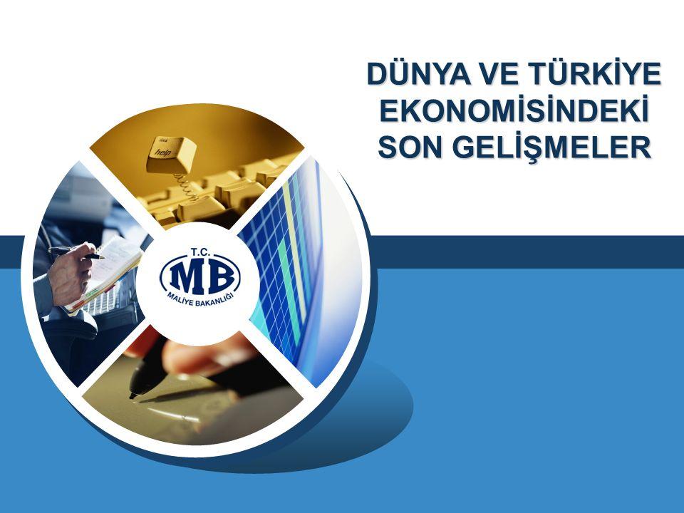 ORTA VADELİ MALİ HEDEFLER VE MALİYE POLİTİKASI