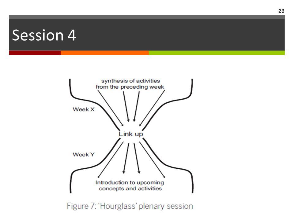 26 Session 4