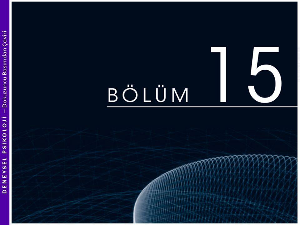 BÖLÜM 15