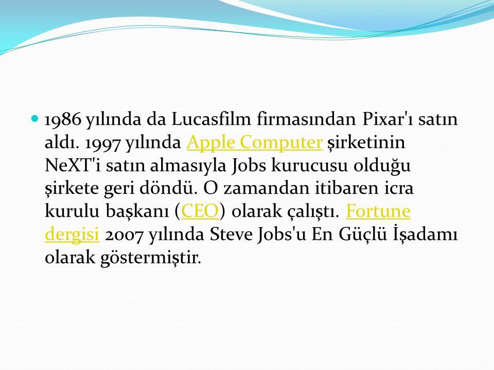 5-ANKETLERİN KÖLESİ OLMAYIN Steve Jobs pazar araştırmalarını sevmezdi.