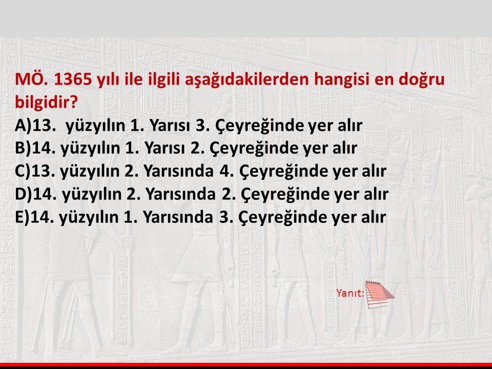 ÖrneklerMÖ.2013=MS.2013=MÖ.1453=MS.1453=MÖ.1925=MS.1925=MÖ.999=MS.999= 21.yüzyılın 2.