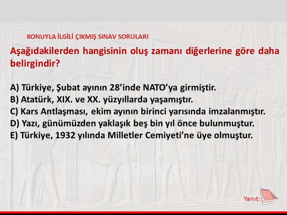 Türklerin tarihte kullandıkları, I.12 Hayvanlı, II.