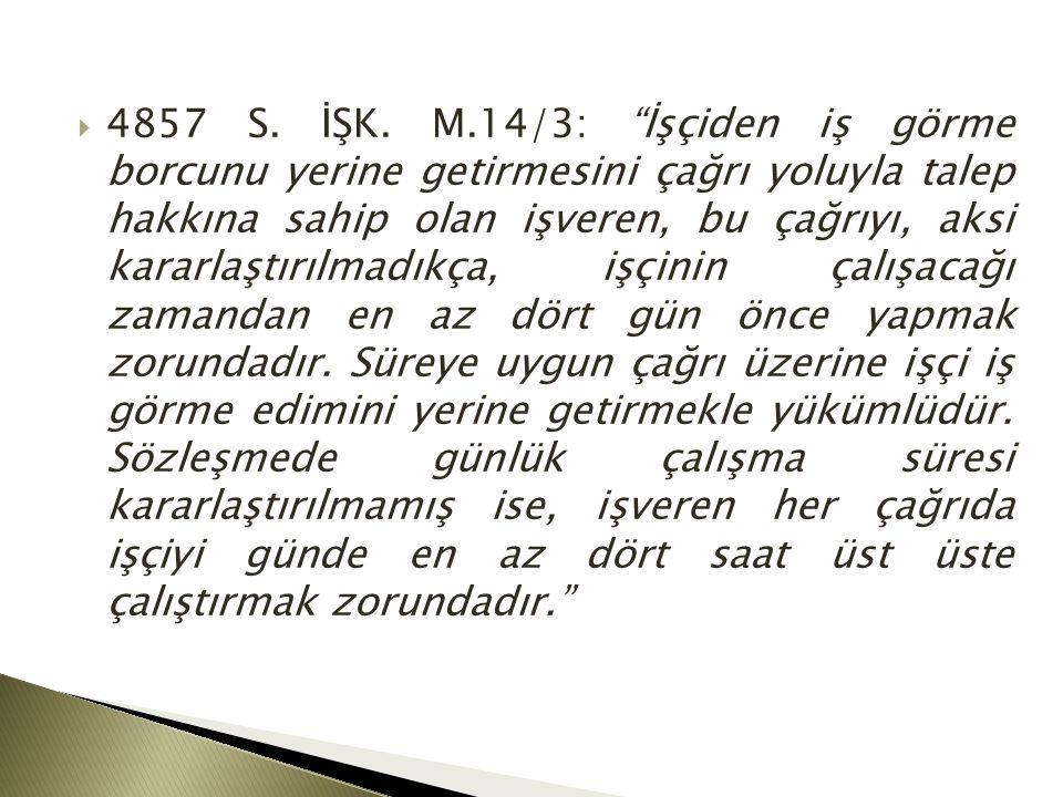  4857 S. İŞK.