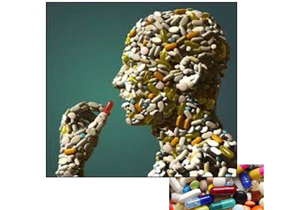Akılcı Olmayan İlaç Kullanımı Etkileri Hastaların tedaviye uyumunun azalmasına, İlaç etkileşimlerine bağlı istenmeyen sonuçlara, Bazı ilaçlara karşı direnç gelişmesine, Hastalıkların tekrarlamasına ya da uzamasına, Yan etki görülme sıklığının artmasına, Tedavi maliyetlerinin artmasına neden olur.