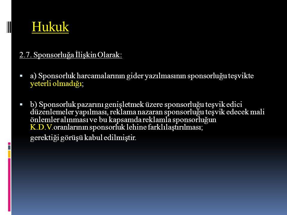 Hukuk 2.7.