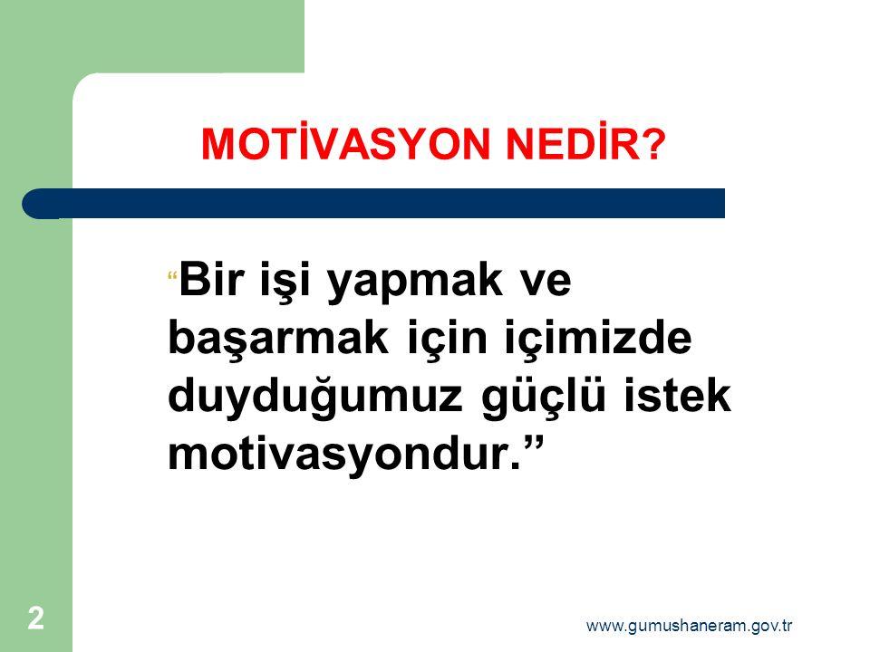 www.gumushaneram.gov.tr 1 BAŞARABİLMEK