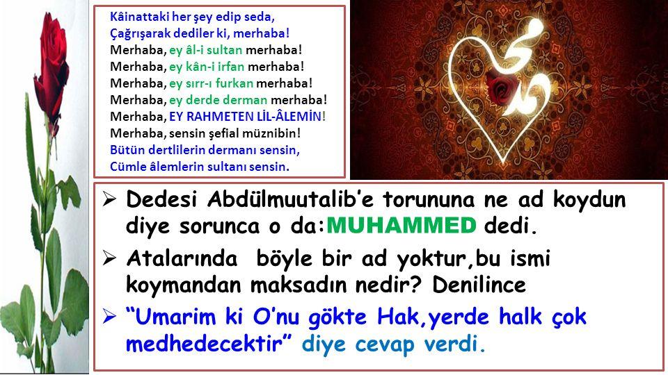 BİR BEŞER OLARAK DOĞMUŞTUR Ama beşerin imamesidir مُحمَّدٌ بَشَرٌ لَا كَالْبَشَرِ بَلْ هُوَ كَالْيَاقُوتِ بَيْنَ الْحَجَرِ «Muhammed bir beşerdir.