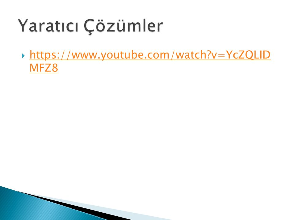  https://www.youtube.com/watch?v=YcZQLID MFZ8 https://www.youtube.com/watch?v=YcZQLID MFZ8