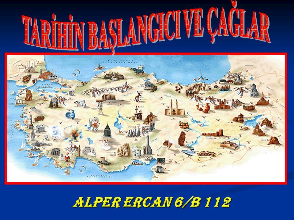 Alper ERCAN 6/B 112