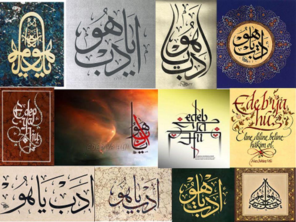 Her Müslüman'ın Kuran'a karşı edeple hürmette bulunması dini bir vecibedir.
