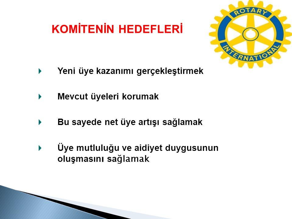  En az bir yılını dolduran etkin bir Rotaryen öneride bulunur.