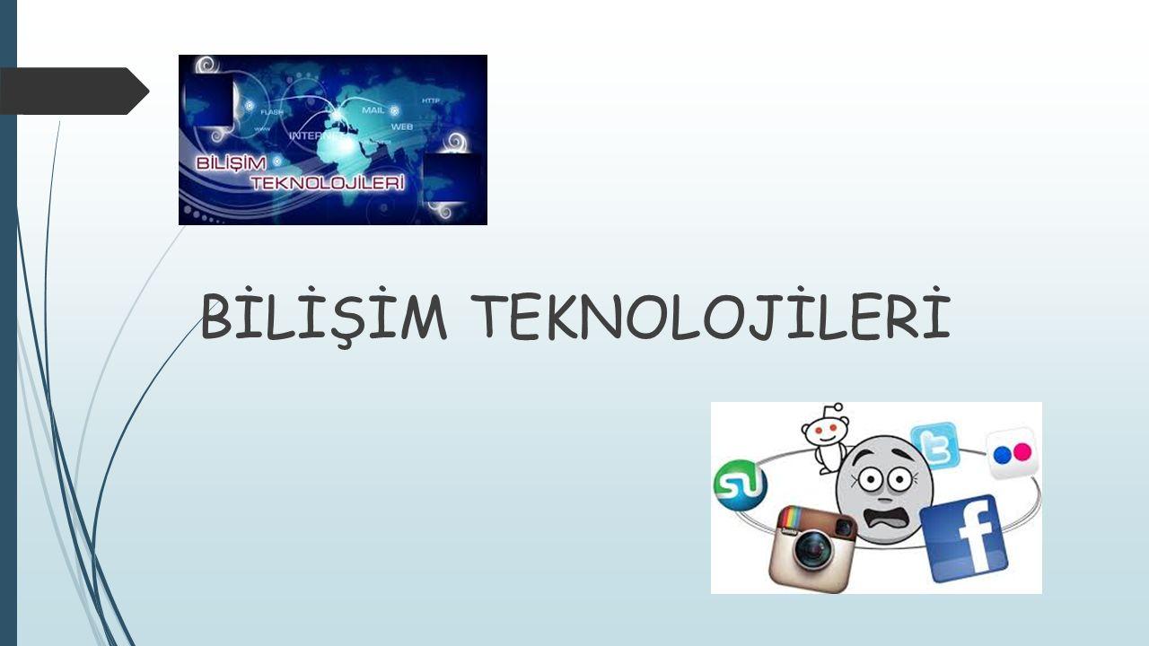 İÇİNDEKİLER  Bilişim Teknolojisi  Bilişim Teknolojilerinin Hayatımızdaki Yeri  Bilgi Toplumu  Eğitimin Hayatımızdaki Önemi  Eğitimde Bilişim Teknolojilerinin Kullanımı  Türkiye'de Bilişim Teknolojilerinin Durumu  Eğitimde Teknoloji Durumu  Bilişim Teknolojilerinin Sosyal Yapısı  Bilişim Teknolojilerinin Kaybettirdikleri  Bilişim Teknolojilerinin Kazandırdıkları  Bilişim Teknolojilerinde Güvenlik  Bilişim Teknolojilerinde Etik  Bilişim Suçu  Fatih Projesi  Uzaktan Eğitim