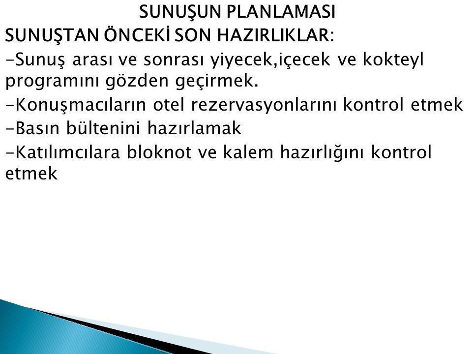 KAYNAKLAR 1- Sabuncuoğlu, Z.(2004). İşletmelerde Halkla İlişkiler. Aktüel Yayınları, İstanbul.