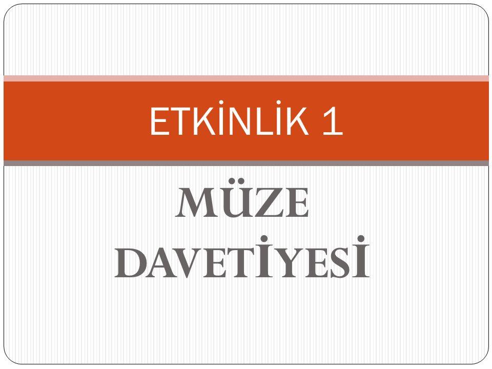 ETK İ NL İĞİ HAZIRLAYANLAR  KÜBRA YANARSÖNMEZ  S.