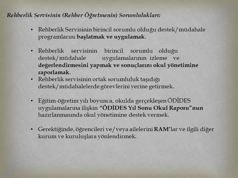   Öğrencilerin düşük Türkçe dil yeterlik seviyeleri, öğrencinin eğitim hakkından tam olarak yararlanmasını engelleyebilen önemli problemlerdendir.