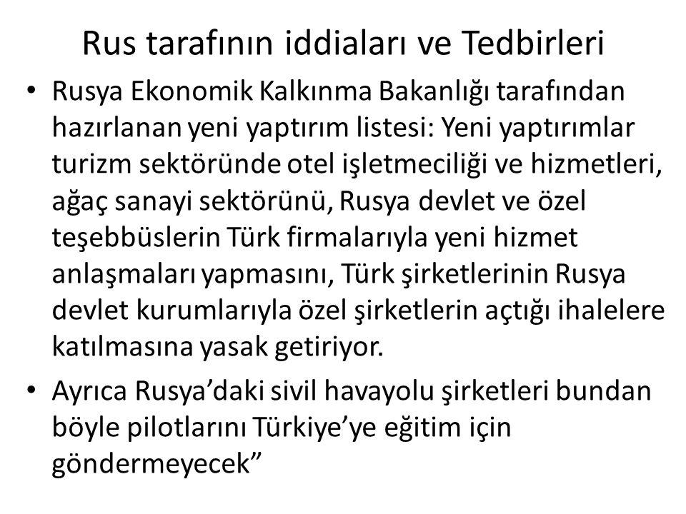 AB Enerji Arzı-Güvenliği Türkiye de enerji konusunu hem kendi arz güvenliği hem de AB müzakere süreci için bir araç olarak görmektedir.