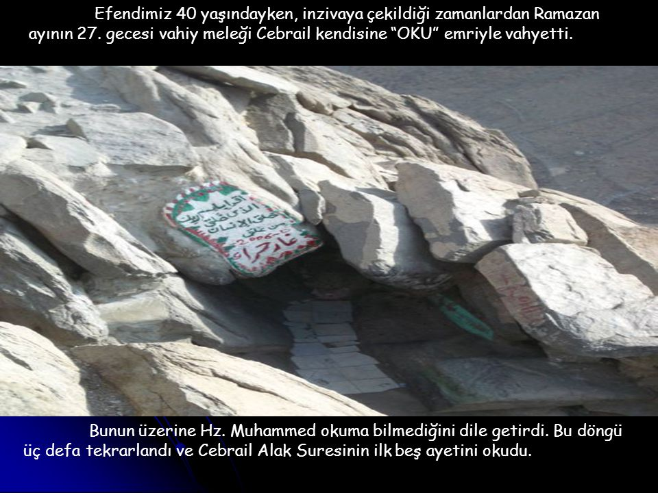 HENDEK SAVAŞI(H.5/M.627) Uhud Savaşından sonra İslamiyet hızla yayılmaya başladı.
