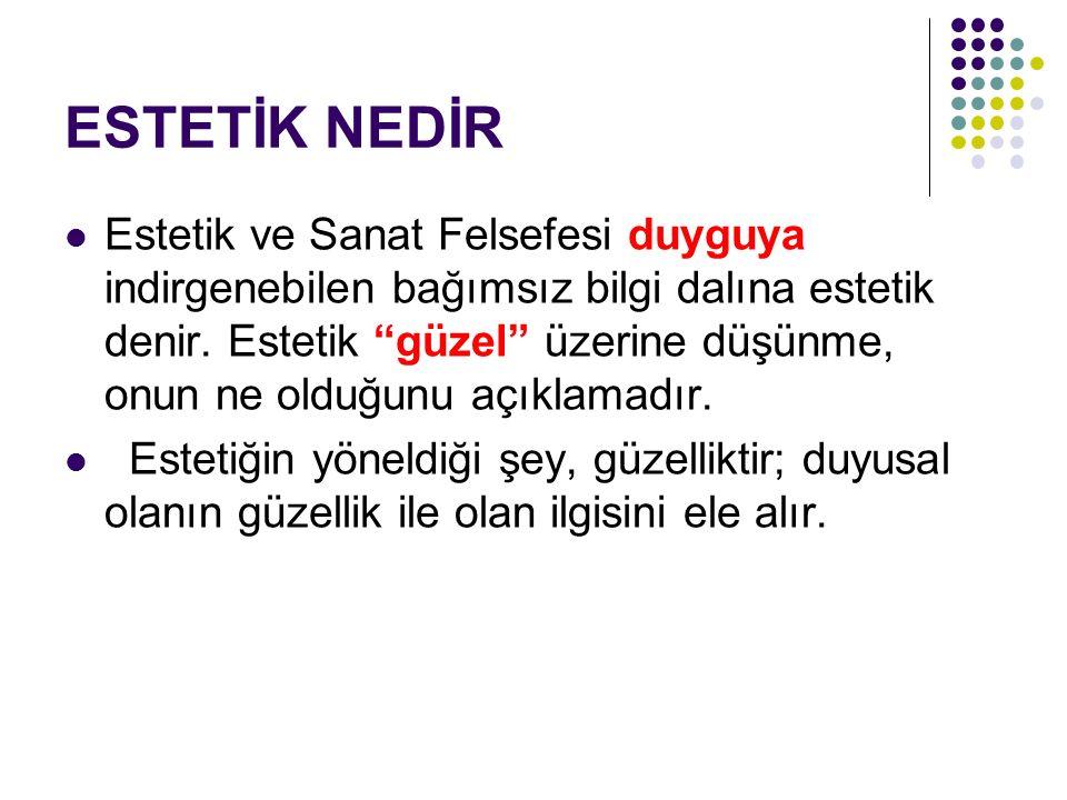 Türkiye'de sergilere, sanatçılara, sanatsal uygulamalara ve sanata yatırılan para oldukça artmıştır.