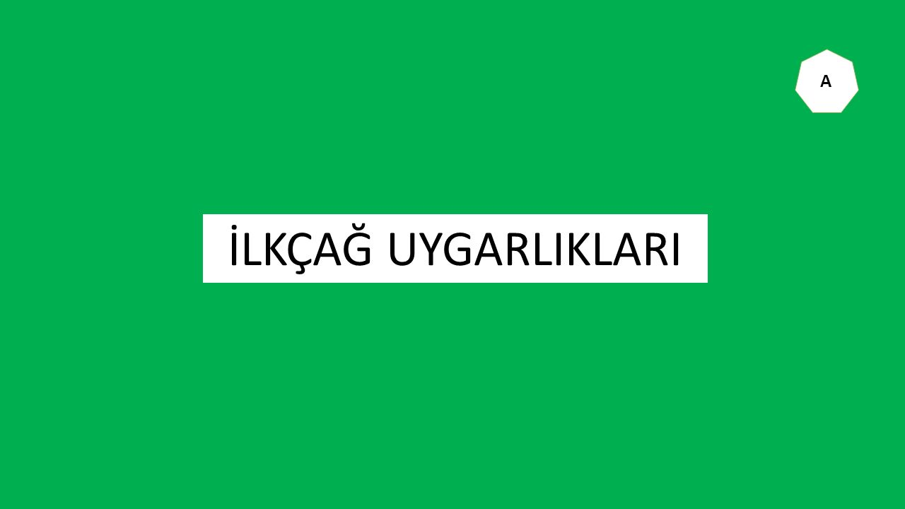 1113 114 8 2 3 9 41012 5 6 7 1.Anadolu'da ilk yazılı tabletler olan Kültepe Tabletlerinin bulunduğu bölgenin adı.