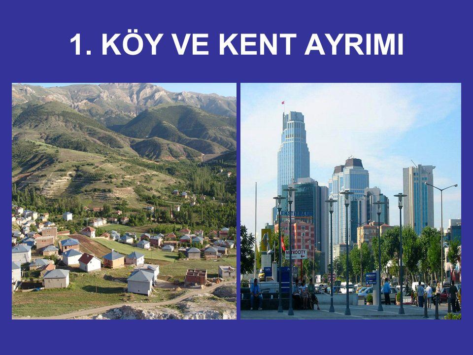 Köy Derneği: