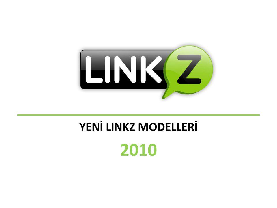 LinkZ 2010 Yeni Ürünler