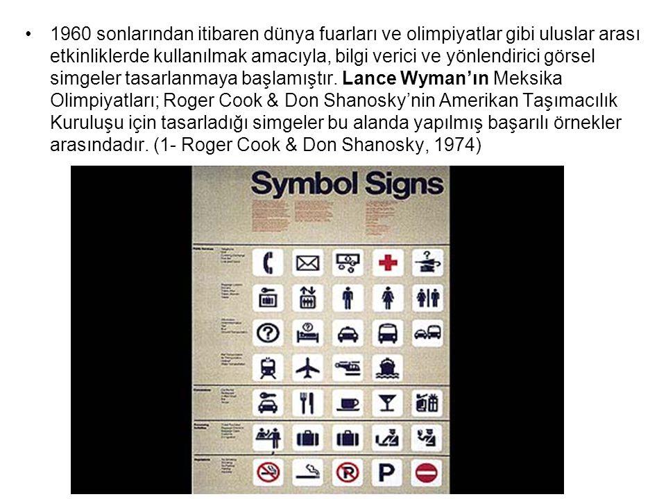 Postmodern Tasarım (içeriğin düşüşü) En hızlı değişen ve en kısa ömürlü tasarım disiplini olan grafik tasarım, Uluslar arası Tipografik Stil etkisinden çabuk sıyrıldı.