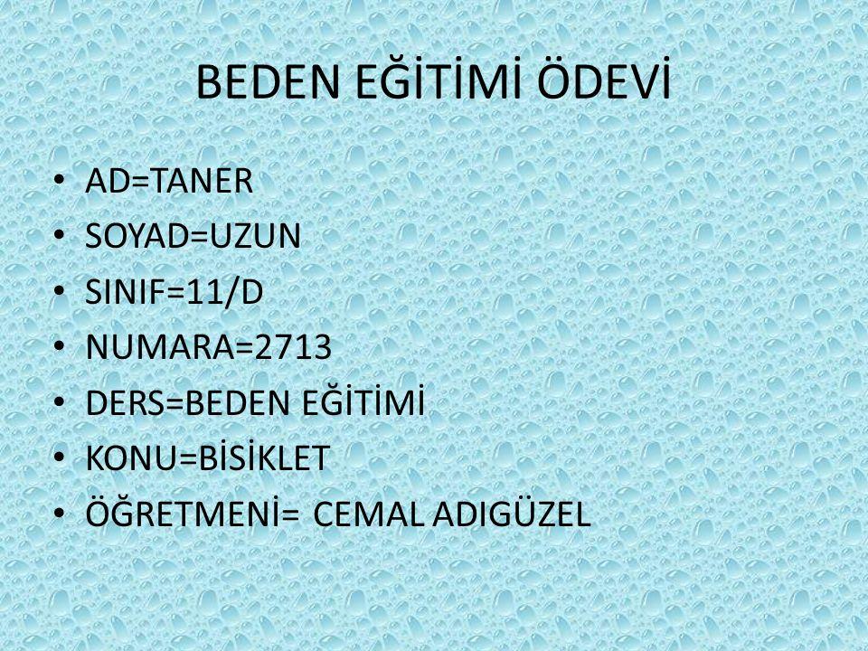 TÜRKİYE BİSİKLET FEDARASYONU HAKKINDA Bisiklet Federasyonu, Türkiye'de bisiklet sporunu yöneten kurumdur.