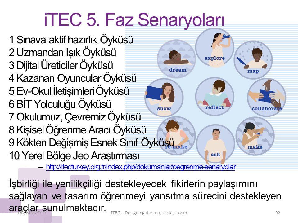 iTEC 5.