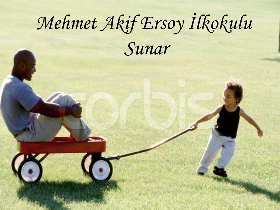 Mehmet Akif Ersoy İlkokulu Sunar