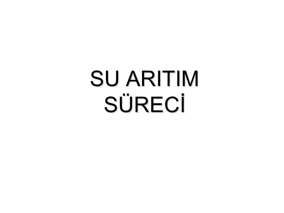 SU ARITIM SÜRECİ