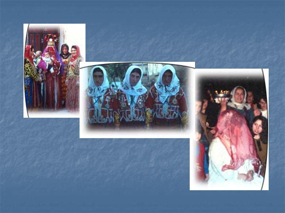 Nikah Şekilleri : Ülkemizde bir kadınla bir erkeğin evlenmesi sırasında hem yasal (medeni nikah), hem de örf adetlere uygun olan dini nikaha (imam nikahına) yer verilmektedir.